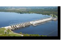 Hydro Quebec Carillon Locks